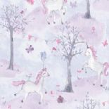 Little Ones Wallpaper LO2101 By Grandeco Life